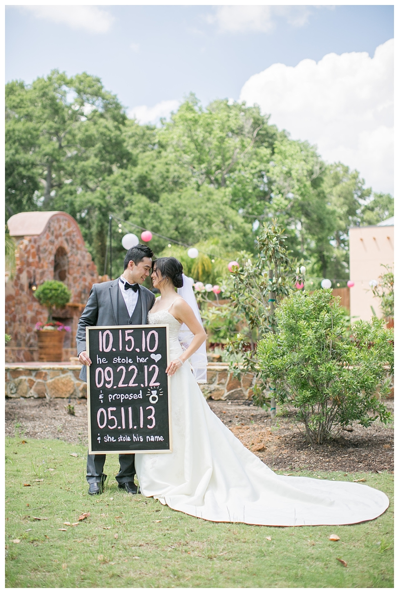 jessica jeff madera estates wedding by houston wedding photographer sharon nicole photography