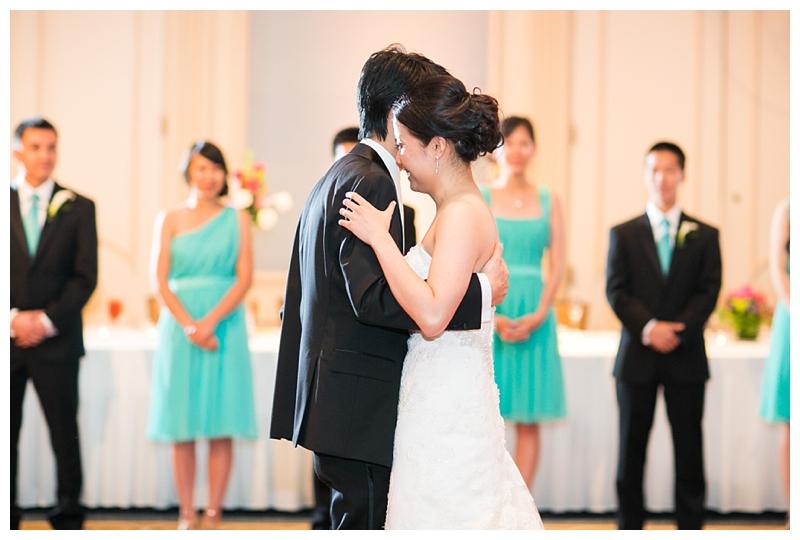 tiffanie ben hilton anatole dallas wedding by sharon nicole photography