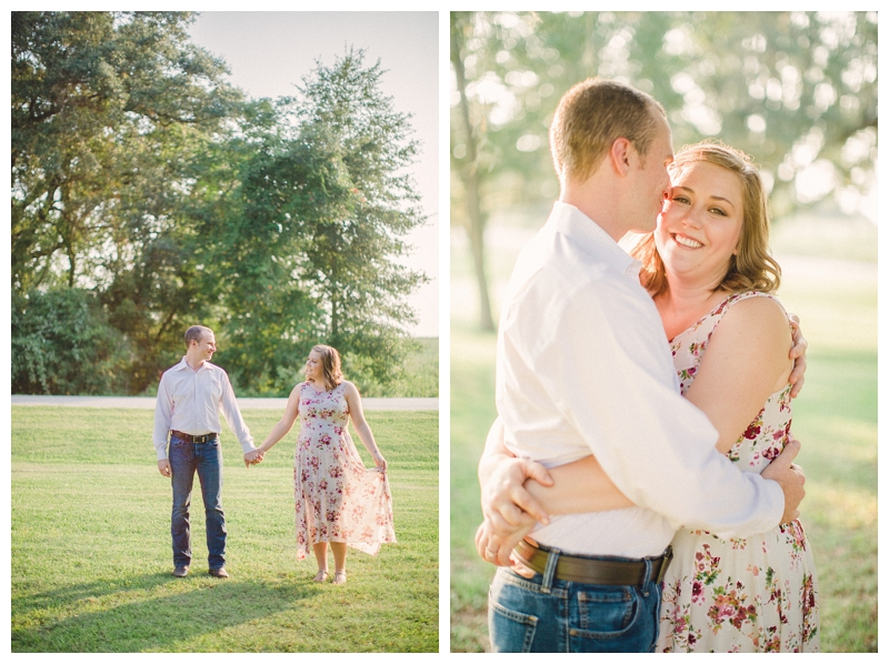 alison and pierce houston engagement session by sharon nicole photography