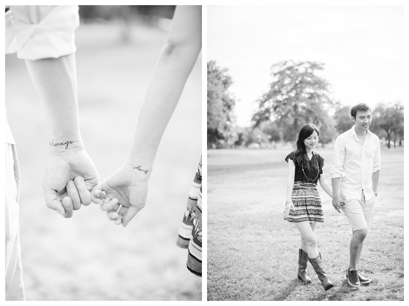 cici and lee houston anniversary session by sharon nicole photography