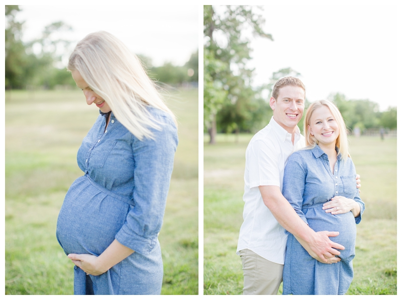 kim and ken houston maternity session by sharon nicole photography