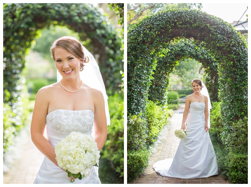 christie river oaks garden club bridal session by sharon nicole photography