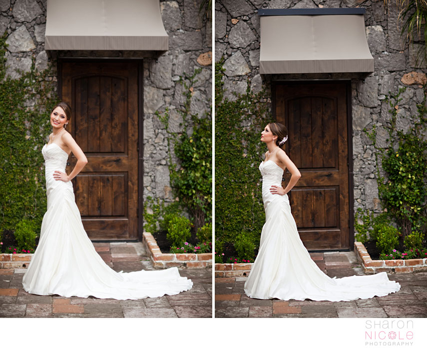nicole bridal session the bell tower on 34th by houston wedding photographer sharon nicole photography