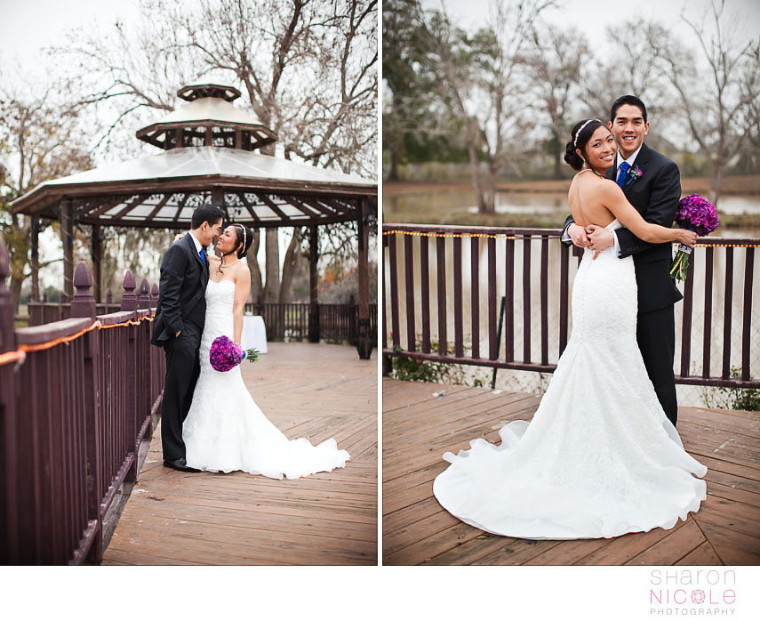 Jen And Willis Wedding At Safari Texas Ranch By Houston Photographer Sharon Nicole Photography