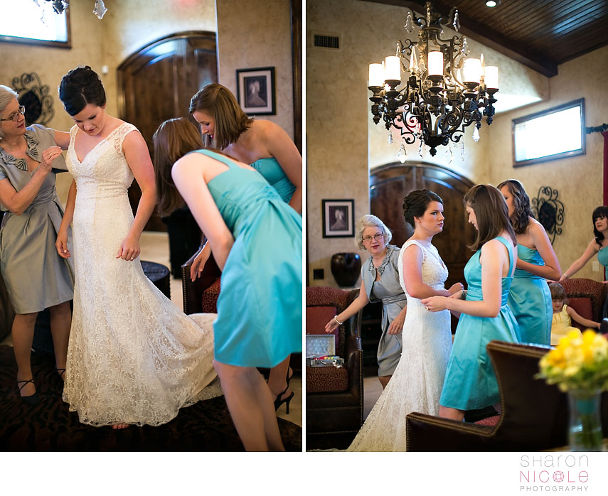 Pictures of Ryan Briscoe and Nicole Wedding